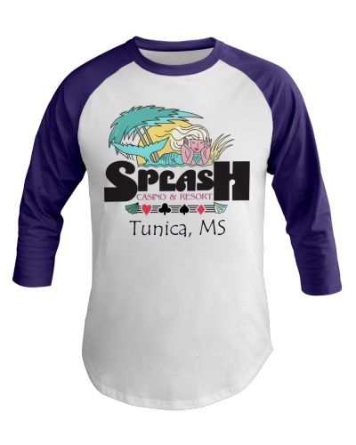 Splash Casino - Tunica Mississippi
