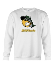 South Bend Silver Hawks Crewneck Sweatshirt thumbnail