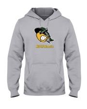 South Bend Silver Hawks Hooded Sweatshirt thumbnail