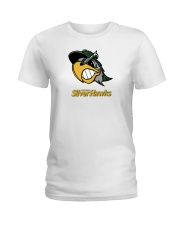 South Bend Silver Hawks Ladies T-Shirt thumbnail