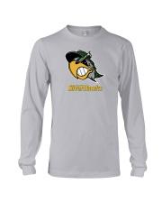 South Bend Silver Hawks Long Sleeve Tee thumbnail