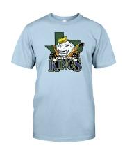 Lubbock Cotton Kings Classic T-Shirt front