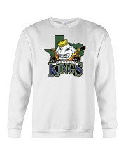Lubbock Cotton Kings Crewneck Sweatshirt thumbnail