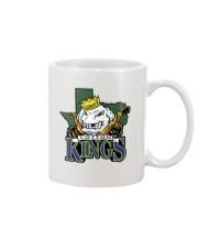 Lubbock Cotton Kings Mug thumbnail