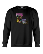 Great Seal of the State of Louisiana Crewneck Sweatshirt thumbnail