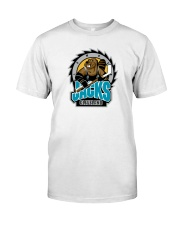 Cleveland Lumberjacks Premium Fit Mens Tee tile