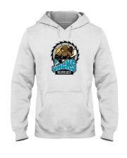 Cleveland Lumberjacks Hooded Sweatshirt thumbnail
