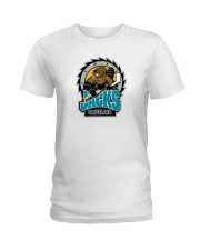 Cleveland Lumberjacks Ladies T-Shirt thumbnail