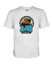 Cleveland Lumberjacks V-Neck T-Shirt thumbnail