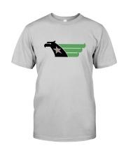Washington Federals Classic T-Shirt front