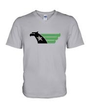 Washington Federals V-Neck T-Shirt thumbnail