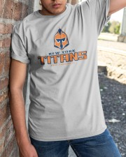 New York Titans Classic T-Shirt apparel-classic-tshirt-lifestyle-27