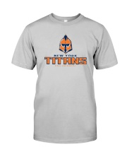 New York Titans Classic T-Shirt front