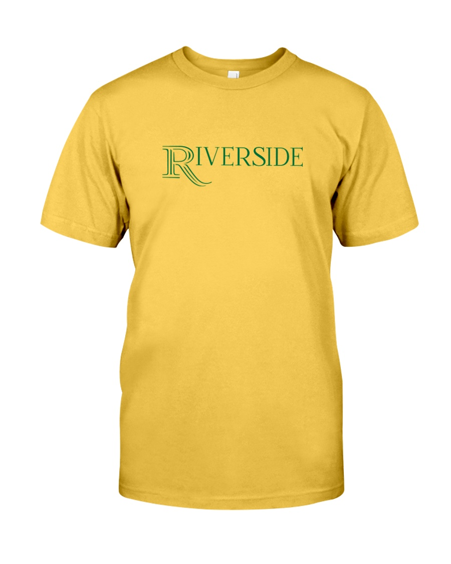 Riverside - California Classic T-Shirt