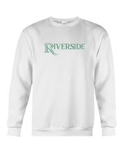 Riverside - California Crewneck Sweatshirt thumbnail