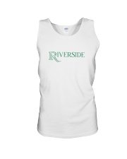 Riverside - California Unisex Tank tile