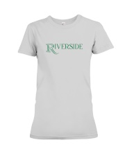 Riverside - California Premium Fit Ladies Tee thumbnail