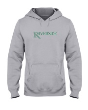 Riverside - California Hooded Sweatshirt thumbnail