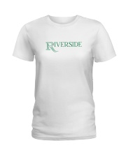 Riverside - California Ladies T-Shirt thumbnail