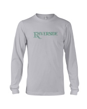 Riverside - California Long Sleeve Tee thumbnail