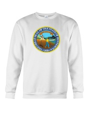 Great Seal of the State of Minnesota Crewneck Sweatshirt thumbnail