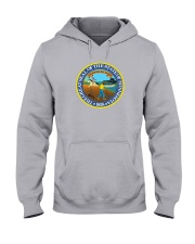Great Seal of the State of Minnesota Hooded Sweatshirt thumbnail