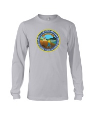 Great Seal of the State of Minnesota Long Sleeve Tee thumbnail