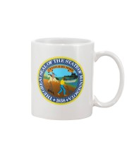 Great Seal of the State of Minnesota Mug thumbnail