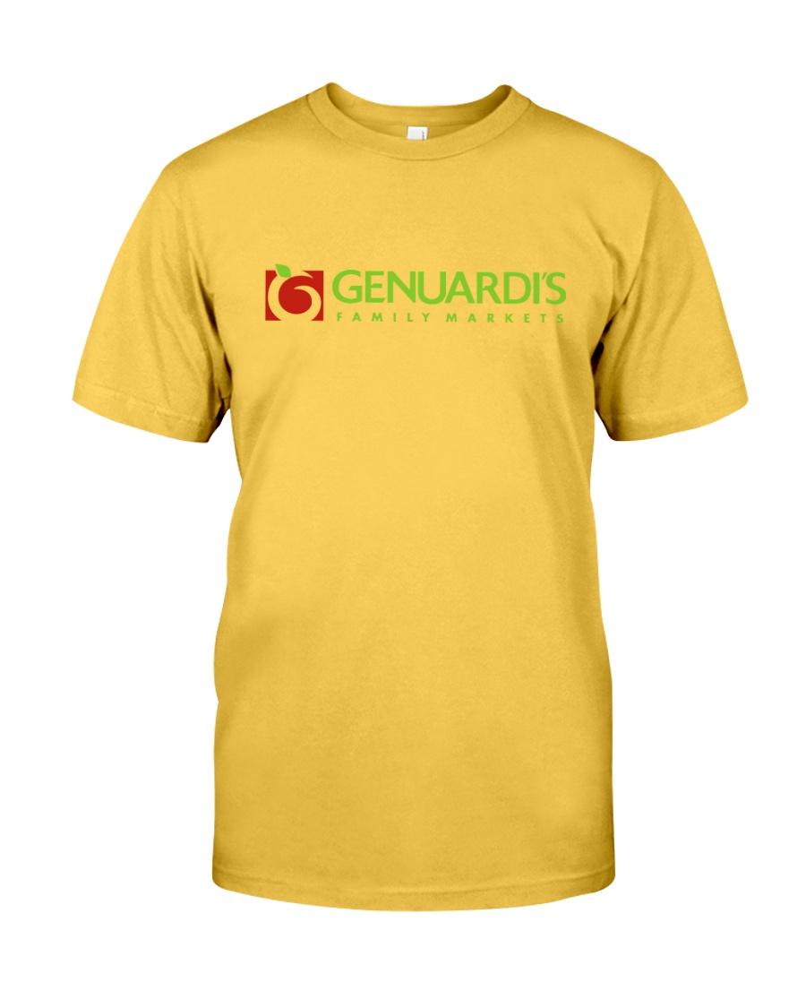 Genuardi's Classic T-Shirt