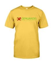 Genuardi's Classic T-Shirt front