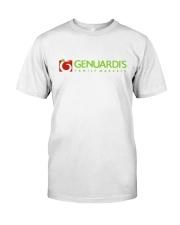Genuardi's Classic T-Shirt tile