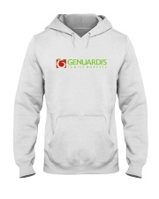 Genuardi's Hooded Sweatshirt thumbnail