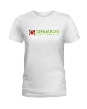 Genuardi's Ladies T-Shirt thumbnail