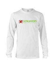 Genuardi's Long Sleeve Tee thumbnail