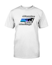 Milwaukee Mustangs Premium Fit Mens Tee thumbnail