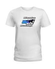 Milwaukee Mustangs Ladies T-Shirt thumbnail