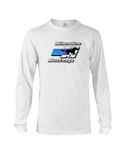 Milwaukee Mustangs Long Sleeve Tee thumbnail