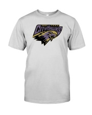 New York CityHawks Premium Fit Mens Tee tile
