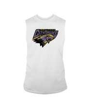 New York CityHawks Sleeveless Tee tile