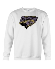 New York CityHawks Crewneck Sweatshirt tile