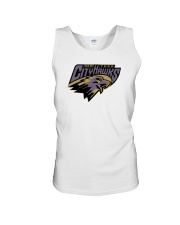 New York CityHawks Unisex Tank tile