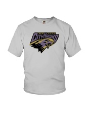 New York CityHawks Youth T-Shirt tile