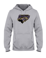 New York CityHawks Hooded Sweatshirt thumbnail