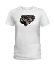 New York CityHawks Ladies T-Shirt thumbnail
