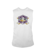 Cincinnati Mighty Ducks Sleeveless Tee tile