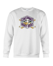 Cincinnati Mighty Ducks Crewneck Sweatshirt tile