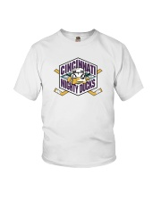 Cincinnati Mighty Ducks Youth T-Shirt tile
