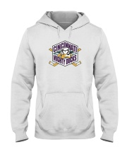 Cincinnati Mighty Ducks Hooded Sweatshirt thumbnail