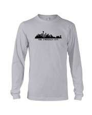 The Seattle Skyline Long Sleeve Tee thumbnail