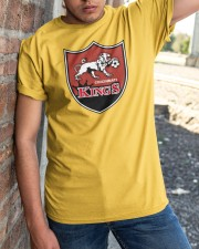Cincinnati Kings Classic T-Shirt apparel-classic-tshirt-lifestyle-27